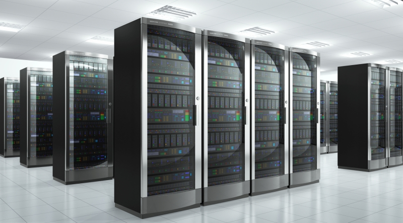 dedicated server hosting vs VPS hosting